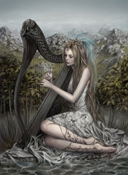 Vign_forgotten_melody_by_irulana